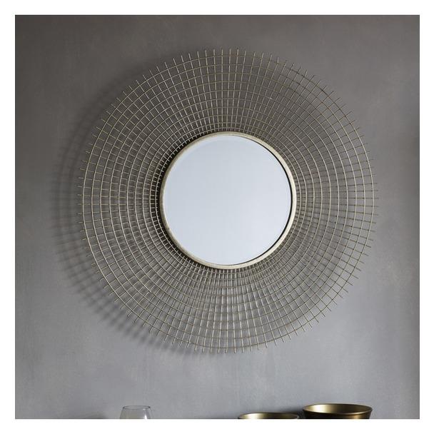 Stafford Mirror