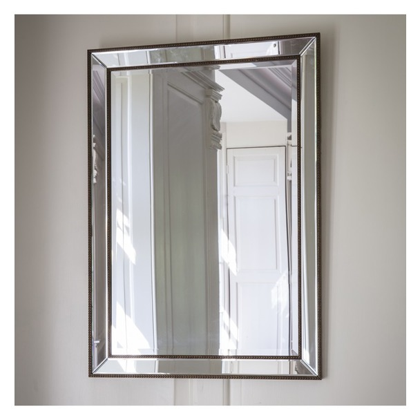 Ashkirk Mirror