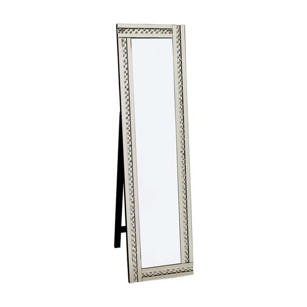 Glitz Cheval Mirror