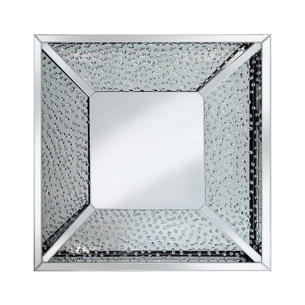 Rhombus Square Mirror