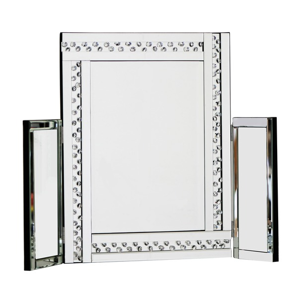 Glitz Dressing Table Mirror