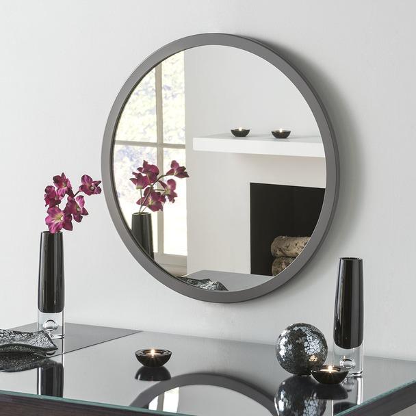 Madison Mirror 60cm Diameter