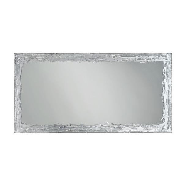 Abstract Border Mirror Rectangle