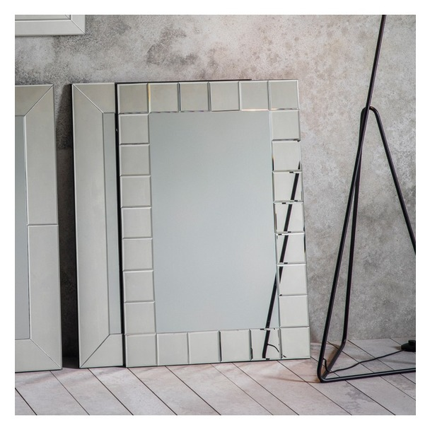 Alfredo Rectangle Mirror