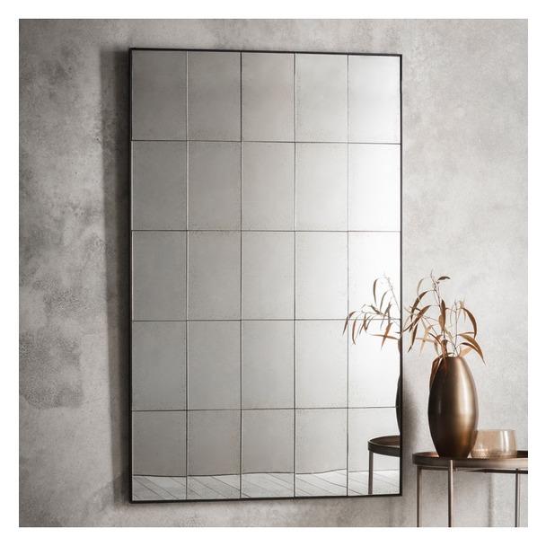 Boxley Antique Mirror