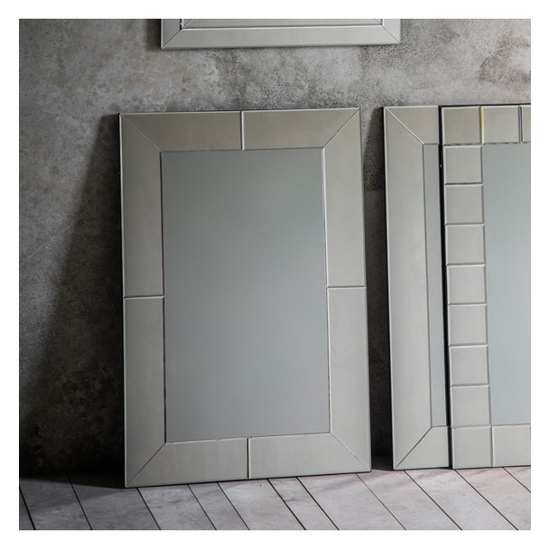 Rocco Rectangle Mirror