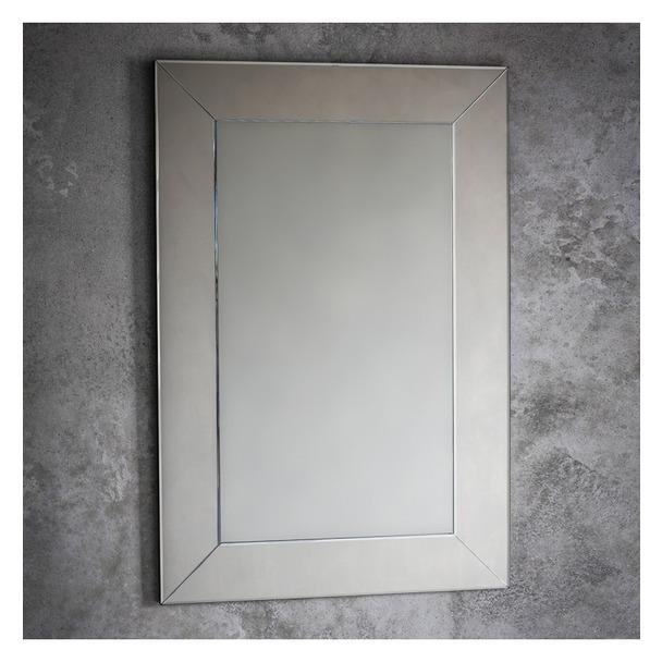 Navona Rectangle Mirror