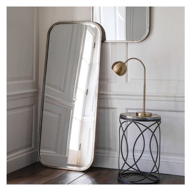 Logan Leaner Mirror