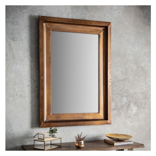 Moorley Rectangle Mirror