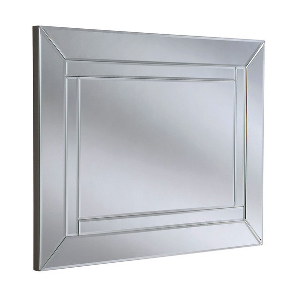 Marriott Silver Wall Mirror