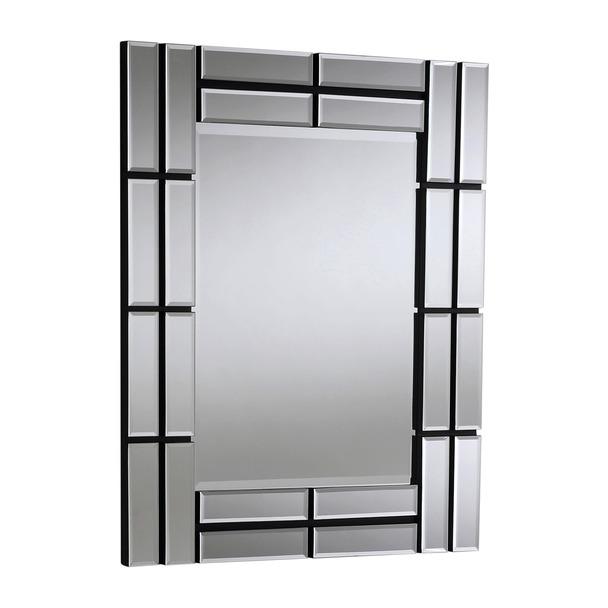 Lexington Silver Wall Mirror