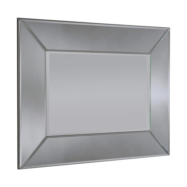 Dixon Bevelled Wall Mirror