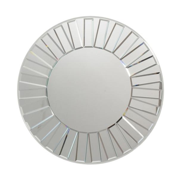 Mondello Round Wall Mirror