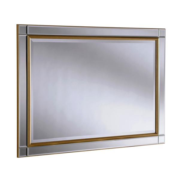 Alena Venetian Gold Wall Mirror