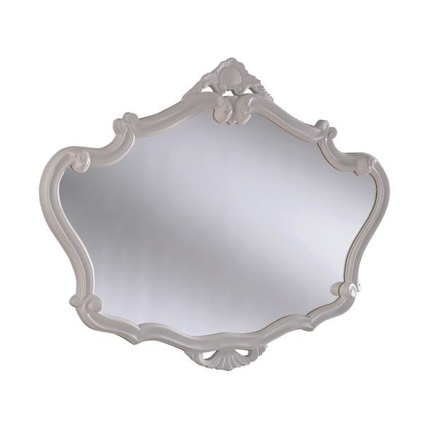 Barrington Ornate Wall Mirror
