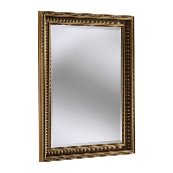 Tuscany Gold Wall Mirror