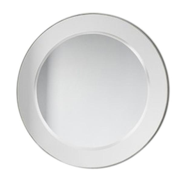 Bertoni Round Mirror