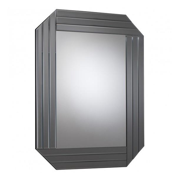 Burgate Mirror Grey